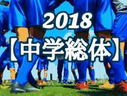 2018年度 第58回香川県中学校総合体育大会 サッカー競技 優勝は丸亀市立東中学校!