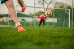 【福岡】2018年度 第28回つくしんぼ杯 ジュニアサッカー大会U-10  優勝はJ-WIN!その他の情報お待ちしています!