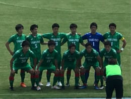 高円宮杯JFA U-15サッカーリーグ2019鳥取県 1部~3部中・西部の優勝チーム決定!