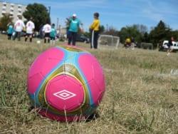 2018年度第16回埼玉県少女サッカーフェスティバル 決勝リーグ1位は戸木南!