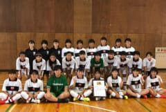 2018年度 JFA第9回全日本U-15女子フットサル選手権大会 奈良県大会 優勝はディアブロッサ高田FCソヒィーゾ!