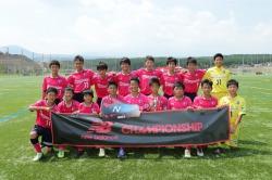 2018年度 第10回関西スーパーカップ第51回兵庫県少年サッカー大会・6年生以下の部 ヴィッセル、長尾台、センアーノ、西宮SSが関西大会出場!