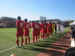 【U-13 Jリーグ選抜】中国キャンプメンバー・スケジュール(8/9~19)発表!