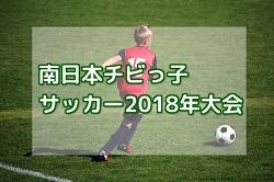 2018年度 第14回センアーノ神戸 全国チャンピオンズ淡路市長杯U-10 優勝はA.Z.R!(滋賀県)