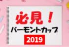 必見!バーモントカップってなに?「全日本少年フットサル大会」大分析!