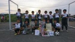 2018年度【秋田県】第30回トヨタジュニアカップ少年サッカー大会(U-11)県南予選の情報お待ちしております!