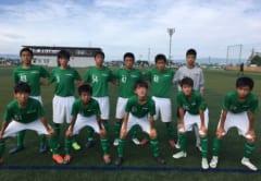 2018年度 JFA U-12サッカーリーグin石川県【加賀地区リーグU-12】優勝は第一翼!