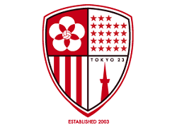 2019年度 東京23FC U-18【東京都】体験会 毎週水、木、金開催!