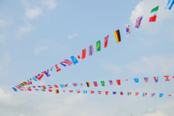 中国・四国地区の今週末の大会・イベント情報【9月8日(土)、9月9日(日)】