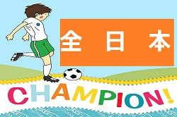 【優勝写真掲載!】2018年度 JFA第42回全日本U-12サッカー選手権大会 愛知県大会 優勝はフェルボール愛知A!優勝チームコメント掲載しました!