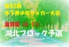 JA共済カップ第32回沖縄県ジュニアサッカー(U-11)大会 優勝はWウイング!結果表掲載