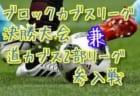 2019年度 FC駒沢女子(東京都)ジュニアユースセレクションのお知らせ!