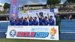 第9回EXILE CUP(エグザイルカップ)2018 九州大会1【沖縄県開催】優勝は宇栄原FC!集合写真掲載