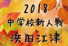 2018年度 高円宮杯 愛知県 JFA U-18 サッカーリーグ(知多) 優勝は県立半田工業高校!