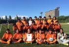 2019年度 交野FC(大阪府)ジュニアユース 体験練習会 12/14,21開催!