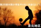 2018愛媛県高校サッカー新人大会【東予地区予選】優勝は今治東!結果表掲載!