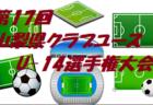 第3回北信越サッカールーキー(U16)リーグ2018 優勝は、帝京長岡!大会結果掲載