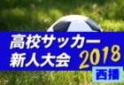 2018年度 JFA 第9回全日本U-15女子フットサル大会群馬県大会 優勝はエストレーラFC境!結果詳細お待ちしております