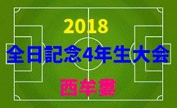 2018年度 第42回全日本少年サッカー大会記念イベント4年生サッカー大会 西牟婁ブロック予選 優勝・県大会出場は南紀JSC!