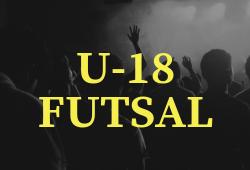 2018年度 第3回宮城県(U-18)フットサル選手権大会 11/25〜開催!