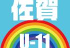 【山梨県】参加メンバー掲載! 2018年度 関東トレセン交流戦U-13 (第4節:12/9)