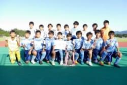 2018年度 第14回宿毛市長杯少年サッカー大会 優勝はエストレーラス高知!