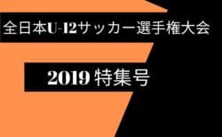 全日本少年サッカー大会特集 vol.1 全国大会日程・会場完全ガイド