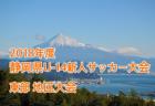 ☆高円宮杯 JFA U-15サッカーリーグ 2018  茨城県IFAリーグ(U15)4部☆後期リーグ 12/4までの結果掲載!ご入力おまちしています