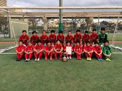 2018年度 兵庫県高校女子サッカー選手権大会 優勝は日ノ本!
