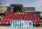 高円宮杯JFA U-18 サッカーリーグ2018福井 最終結果掲載!F1リーグ1位は丸岡!