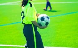 2018年度JFA 第22回全日本U-18女子サッカー選手権大会 中国地域予選会 11/11結果速報!次回は11/17開催!