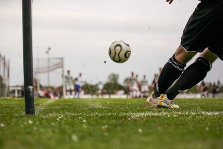 2018年度 第4回鳥取県中学校新人サッカー大会 情報をお待ちしています!