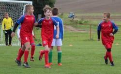 少年サッカーを全力応援してくれている企業さん特集!頑張れサッカー少年たち!