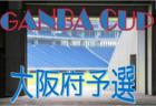 2018年度【宮城】仙台チャンピオンズカップ少年サッカー大会 優勝は太白トレセン!