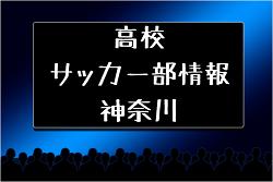 【高校サッカー部】県立新城高校(神奈川県)