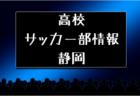【強豪高校サッカー部】帝京第三高校(山梨県)
