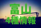 2018年度富山 第8回 源杯 小学校4年生フットサル大会【U-10】優勝はヴァリエンテ富山ジュニアA!