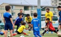 福岡11/25(日)元日本代表フットサル選手が教える!小学生対象フットサルクリニック付きゲーム会開催!