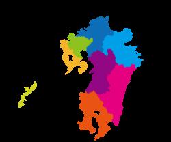 九州地区の今週末の大会・イベント情報【2月16日(土)~2月17日(日)】