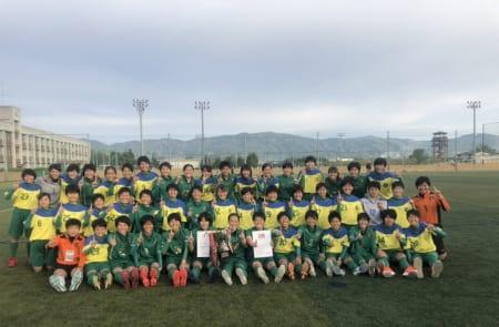 2018年度  第27回全日本高校女子サッカー選手権大会【関西大会】優勝は大商学園!