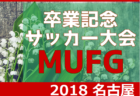 2019年度  Bandiera AKATSUKI FC(バンディエラA.F.C.)【京都府】ジュニアユース体験練習会1/8ほか、説明会1/26開催!