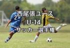 2018年度 第48回相模原市スポーツ少年団サッカー大会 U-12・少女(神奈川県) U-12の部優勝は相模台! 少女の部の情報をお待ちしています!