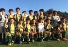 2018年度 第62回 東京都中学校サッカー新人戦大会 第5支部予選 代表4校決定しました!