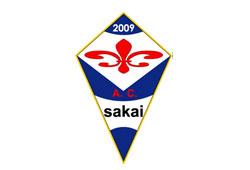 2019年度  A.C.Sakai(大阪府)ジュニアユース 体験練習会  毎週火、水、金開催!