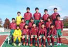 2018年度 第7回 新潟県クラブユース サッカー(U-13)大会結果掲載!優勝はF.THREE!