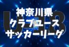 2018年度九州ジュニア(U-11)サッカー大会 鹿児島県大会 優勝はアラーラ鹿児島!(3年ぶり)