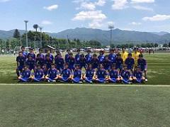 2019年度 FCあきたAspride(アスプライド)(秋田県)ジュニアユース体験練習会&説明会 2/8開催!