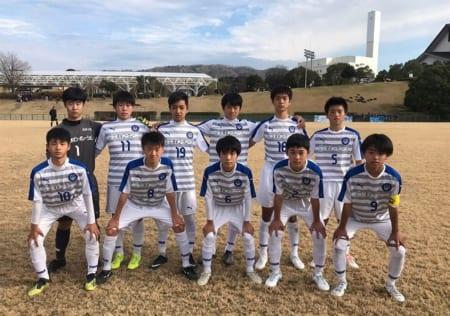 2018 U-14 KCY連盟 チャレンジカップ 優勝は宇治FC!大阪招待ガンバカップ出場決定!