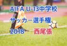 2019年度 パルティーレ久留米(福岡県)ジュニアユース体験練習のお知らせ!随時開催中!