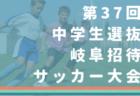 2018東京ベイスーパーカップサッカー大会(神奈川県・千葉県) 優勝は東京都第7ブロック選抜! 優勝チーム写真&優秀選手追加!